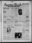 Spartan Daily, May 8, 1956 by San Jose State University, School of Journalism and Mass Communications