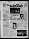 Spartan Daily, May 10, 1956 by San Jose State University, School of Journalism and Mass Communications