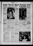 Spartan Daily, May 14, 1956 by San Jose State University, School of Journalism and Mass Communications