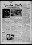 Spartan Daily, October 16, 1956 by San Jose State University, School of Journalism and Mass Communications