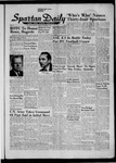 Spartan Daily, November 27, 1956 by San Jose State University, School of Journalism and Mass Communications