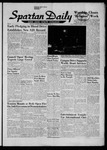 Spartan Daily, December 7, 1956 by San Jose State University, School of Journalism and Mass Communications
