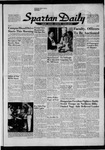Spartan Daily, December 11, 1956 by San Jose State University, School of Journalism and Mass Communications