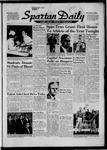 Spartan Daily, December 12, 1956 by San Jose State University, School of Journalism and Mass Communications
