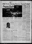 Spartan Daily, December 13, 1956 by San Jose State University, School of Journalism and Mass Communications