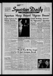 Spartan Daily, January 8, 1957 by San Jose State University, School of Journalism and Mass Communications