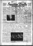 Spartan Daily, January 17, 1957 by San Jose State University, School of Journalism and Mass Communications