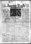 Spartan Daily, February 13, 1957 by San Jose State University, School of Journalism and Mass Communications