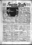 Spartan Daily, February 15, 1957 by San Jose State University, School of Journalism and Mass Communications