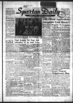 Spartan Daily, February 22, 1957 by San Jose State University, School of Journalism and Mass Communications