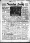 Spartan Daily, February 28, 1957 by San Jose State University, School of Journalism and Mass Communications