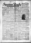 Spartan Daily, March 4, 1957 by San Jose State University, School of Journalism and Mass Communications