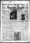 Spartan Daily, March 5, 1957 by San Jose State University, School of Journalism and Mass Communications