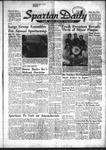 Spartan Daily, March 8, 1957 by San Jose State University, School of Journalism and Mass Communications