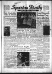Spartan Daily, March 13, 1957 by San Jose State University, School of Journalism and Mass Communications