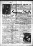 Spartan Daily, March 14, 1957 by San Jose State University, School of Journalism and Mass Communications