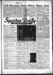 Spartan Daily, March 18, 1957 by San Jose State University, School of Journalism and Mass Communications