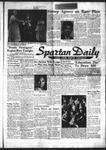 Spartan Daily, March 22, 1957 by San Jose State University, School of Journalism and Mass Communications