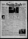 Spartan Daily, April 1, 1957 by San Jose State University, School of Journalism and Mass Communications