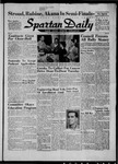 Spartan Daily, April 5, 1957 by San Jose State University, School of Journalism and Mass Communications