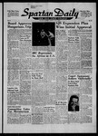 Spartan Daily, April 10, 1957 by San Jose State University, School of Journalism and Mass Communications