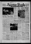 Spartan Daily, April 25, 1957 by San Jose State University, School of Journalism and Mass Communications