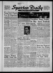 Spartan Daily, May 15, 1957 by San Jose State University, School of Journalism and Mass Communications