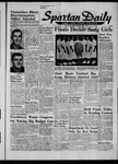 Spartan Daily, May 16, 1957 by San Jose State University, School of Journalism and Mass Communications