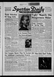 Spartan Daily, May 22, 1957 by San Jose State University, School of Journalism and Mass Communications