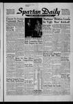 Spartan Daily, May 23, 1957 by San Jose State University, School of Journalism and Mass Communications