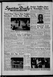 Spartan Daily, May 24, 1957 by San Jose State University, School of Journalism and Mass Communications