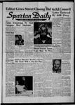 Spartan Daily, May 27, 1957 by San Jose State University, School of Journalism and Mass Communications