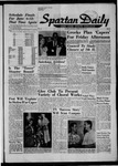 Spartan Daily, May 28, 1957 by San Jose State University, School of Journalism and Mass Communications