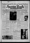 Spartan Daily, September 25, 1957 by San Jose State University, School of Journalism and Mass Communications