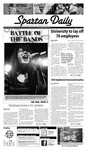 Spartan Daily (April 19, 2010)