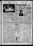 Spartan Daily, December 6, 1957 by San Jose State University, School of Journalism and Mass Communications