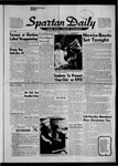 Spartan Daily, December 13, 1957 by San Jose State University, School of Journalism and Mass Communications