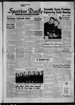 Spartan Daily, February 18, 1958 by San Jose State University, School of Journalism and Mass Communications