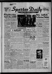 Spartan Daily, March 13, 1958 by San Jose State University, School of Journalism and Mass Communications