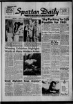 Spartan Daily, April 15, 1958 by San Jose State University, School of Journalism and Mass Communications