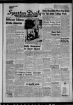 Spartan Daily, April 17, 1958 by San Jose State University, School of Journalism and Mass Communications