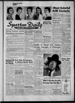 Spartan Daily, April 28, 1958 by San Jose State University, School of Journalism and Mass Communications