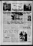 Spartan Daily, May 16, 1958 by San Jose State University, School of Journalism and Mass Communications