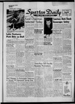 Spartan Daily, May 21, 1958 by San Jose State University, School of Journalism and Mass Communications