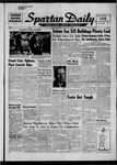 Spartan Daily, May 27, 1958 by San Jose State University, School of Journalism and Mass Communications