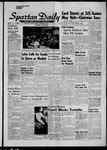 Spartan Daily, September 30, 1958 by San Jose State University, School of Journalism and Mass Communications