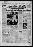 Spartan Daily, November 5, 1958 by San Jose State University, School of Journalism and Mass Communications