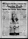 Spartan Daily, November 14, 1958 by San Jose State University, School of Journalism and Mass Communications
