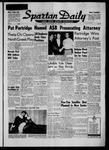 Spartan Daily, December 4, 1958 by San Jose State University, School of Journalism and Mass Communications