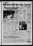 Spartan Daily, December 11, 1958 by San Jose State University, School of Journalism and Mass Communications